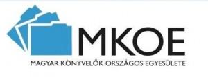 MKOE logo